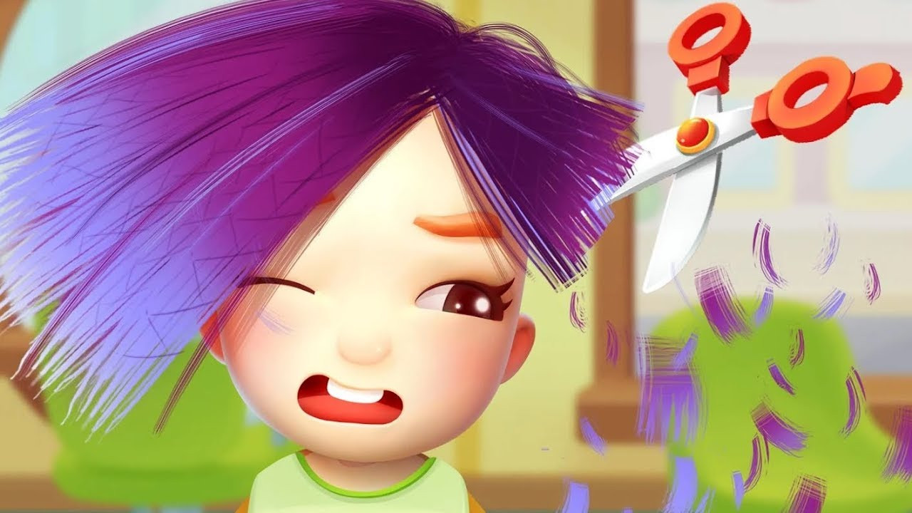 Best 25 Hairstyle Games for Kids   Home, Family, Style and ...