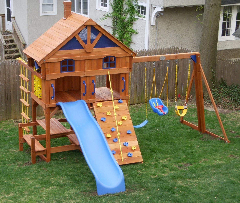 21 Elegant Kids Swing Sets Costco - Home, Family, Style ...